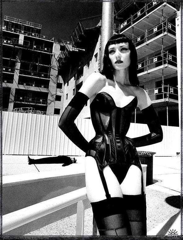 Изображение 12. Мода и Стиль в работах 9ти мастеров фотографии.. Изображение № 3.
