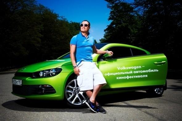 Изображение 5. Марка Volkswagen стала официальным автомобильным спонсором XXII-го Открытого кинофестиваля Кинотавр.. Изображение № 5.