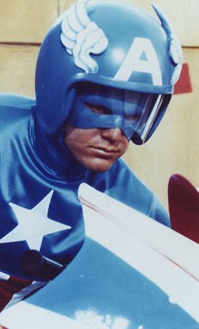 Мстители: Киноистория героев Marvel. Изображение №37.