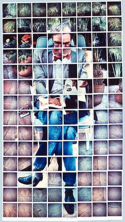 David hockney – Photographic collages. Изображение № 9.