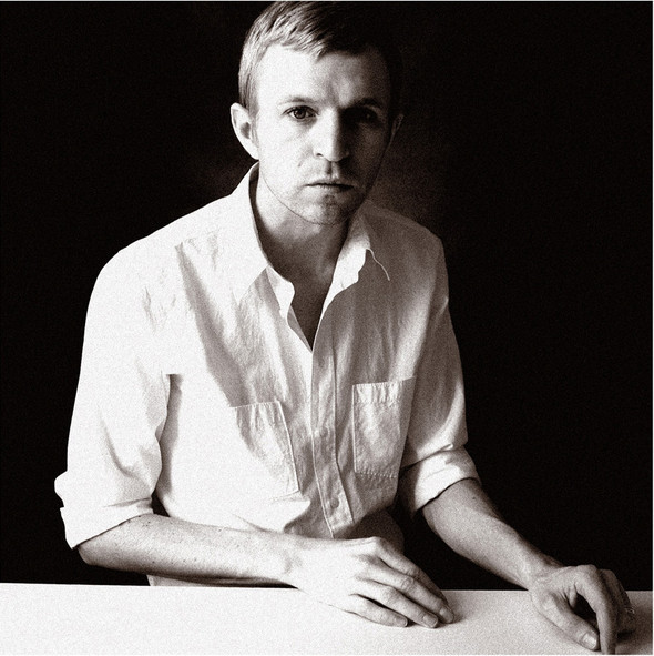 Jay-Jay Johanson — Self-Portrait Tour 2009. Изображение № 3.