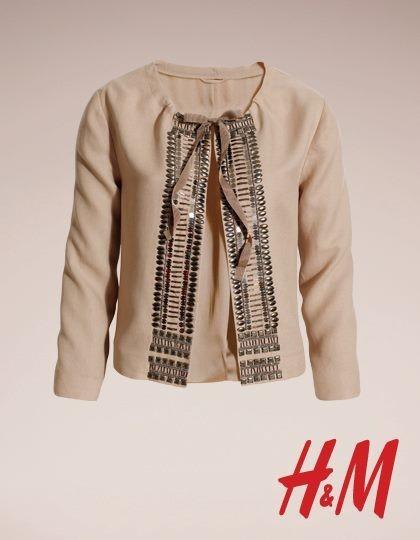 Лукбук: H&M Conscious Collection 2011. Изображение № 22.
