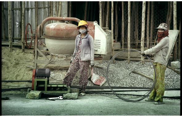 20 субъективных определений Вьетнама. Фото-ощущения. Изображение № 8.