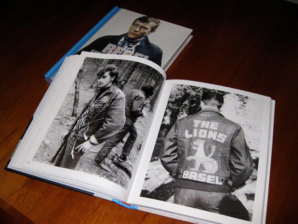 6 альбомов о мятежной молодежи. Изображение № 7.