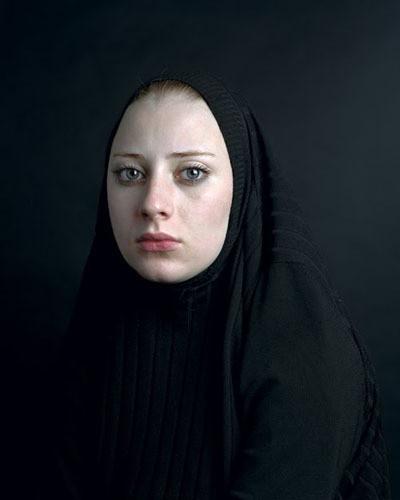 Изображение 32. 9 арт-фотографов, снимающих портреты.. Изображение № 34.