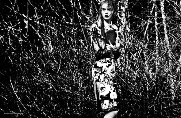 Огненные фотографий, фэшн фотографа - Тксема Ест. Изображение № 18.