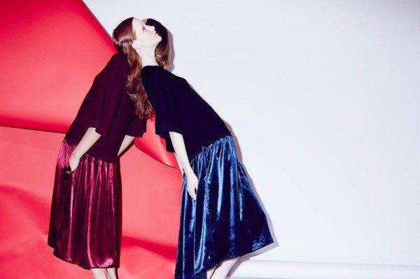 H&M, Sonia Rykiel и Valentino показали новые коллекции. Изображение № 24.