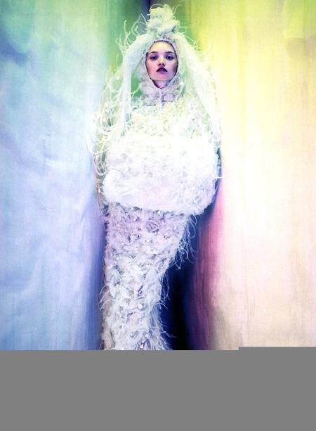 WeLove Gemma Ward. Изображение № 34.