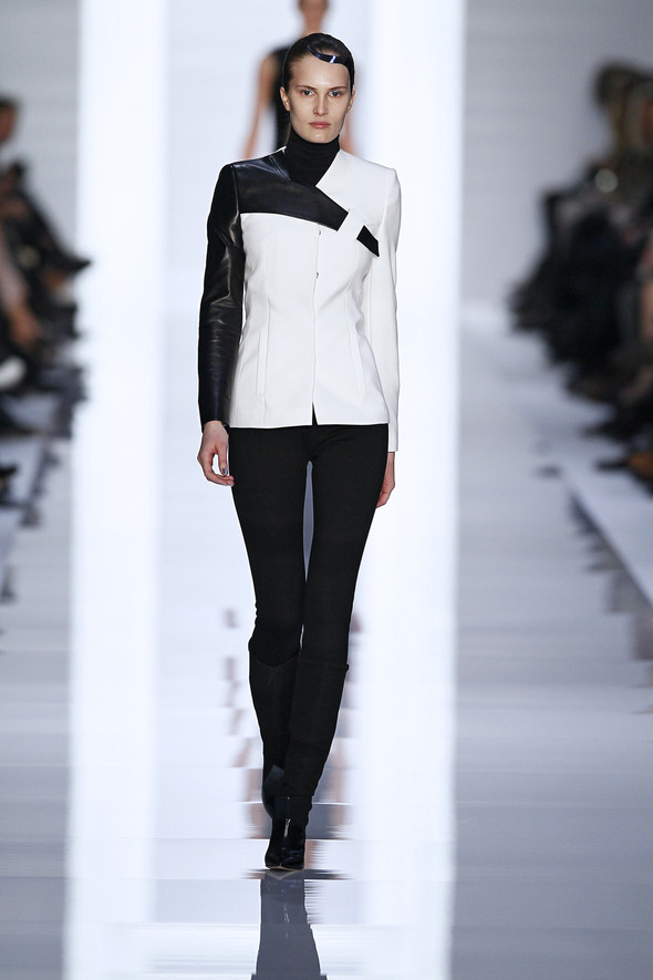 Berlin Fashion Week A/W 2012: Hugo by Hugo Boss. Изображение № 14.