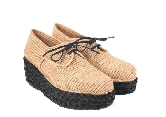 Мечты шузоголика: Обувь на платформе. Изображение № 7.