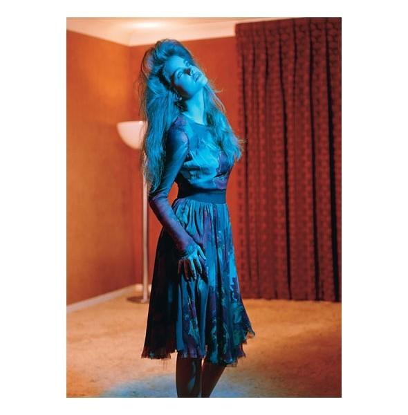 5 новых съемок: Dazed & Confused, Harper's Bazaar и W. Изображение № 48.