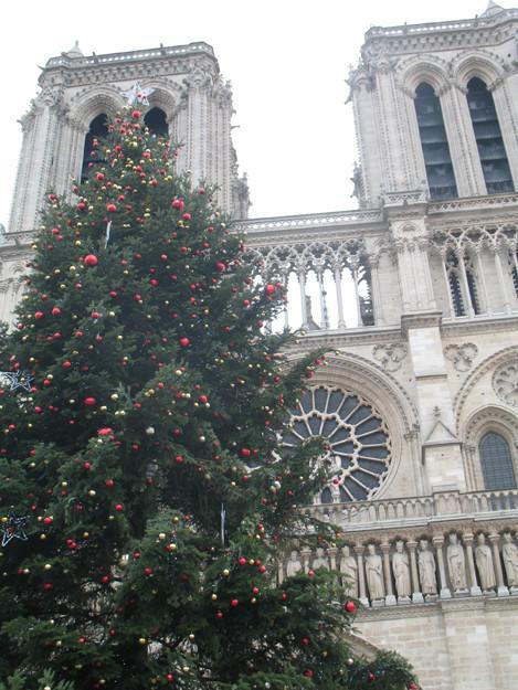 Париж Рождественский. Изображение № 68.