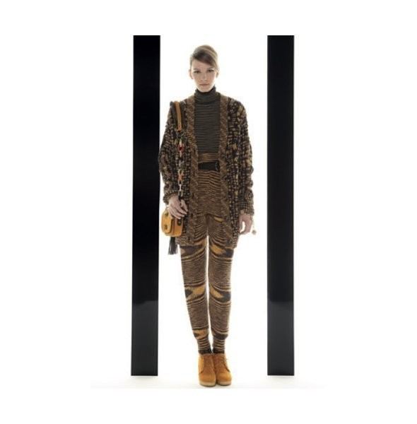 Изображение 113. Лукбуки: Adidas by Stella McCartney, River Island и другие.. Изображение № 166.