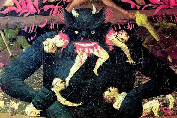 Хиро-э-вик: Дьявол. Изображение № 6.