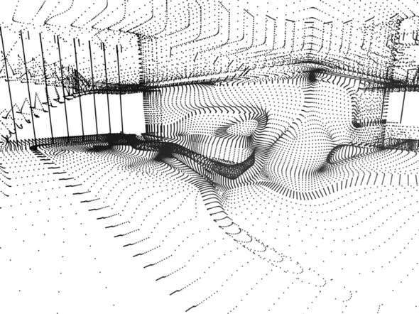 Архитектурный морфогенез MRGD. Изображение № 41.