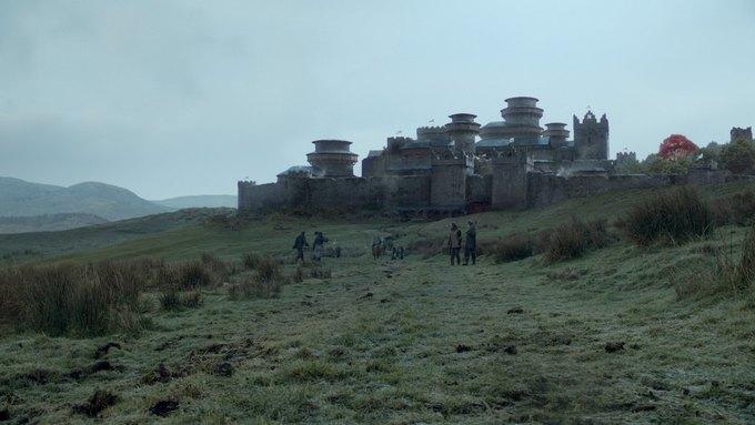 «Игру престолов» предлагают сделать фильмом . Изображение № 1.