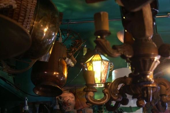 """Лавка старьевщика """"Тетя Фрида"""" в Рейкьявике: среди хлама и сокровищ. Изображение № 38."""