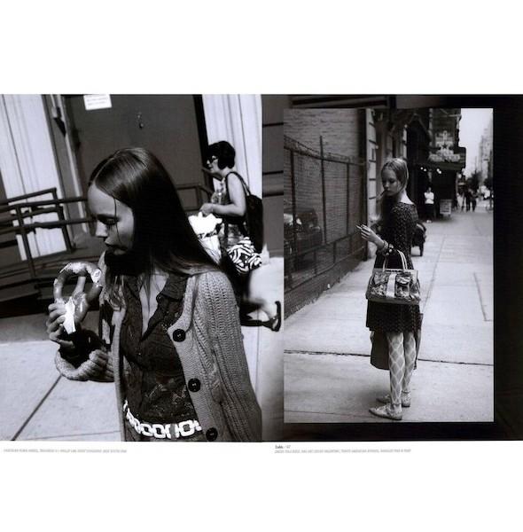 Изображение 27. Съемки: Dazed & Confused, Love, Numero и другие.. Изображение № 26.