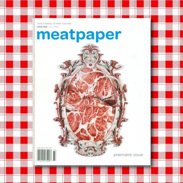 Съедобное-несъедобное: 10 журналов о еде и выпивке. Изображение № 20.