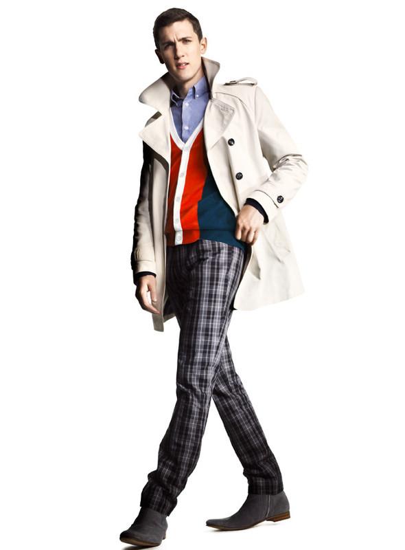 H&M Lookbook Spring 2010. Изображение № 7.