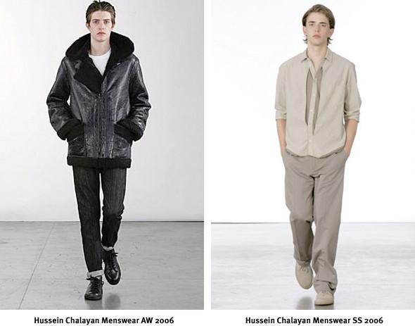 Хронология бренда: Hussein Chalayan. Изображение № 20.