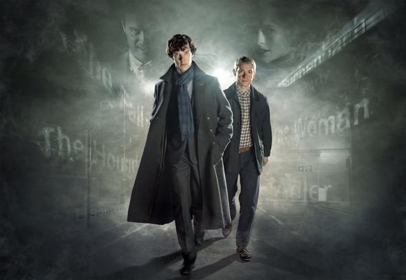 Новый «Шерлок» в Новый год!. Изображение № 1.