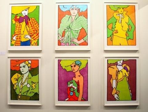 Арт Базель 2010 - современное искусство вновь в цене. Изображение № 10.
