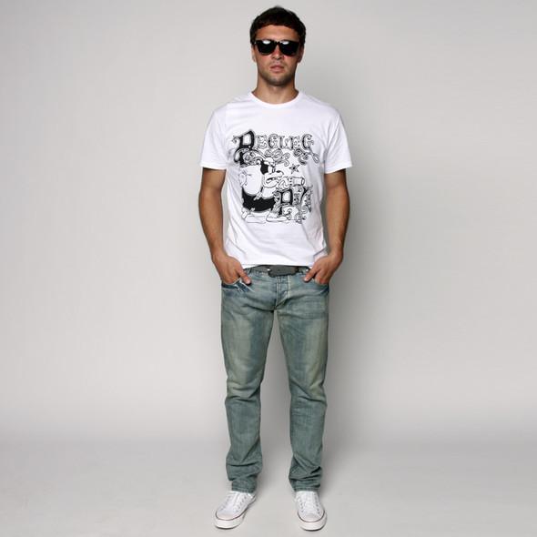 Летний streetwear из Калифорнии. Изображение № 122.