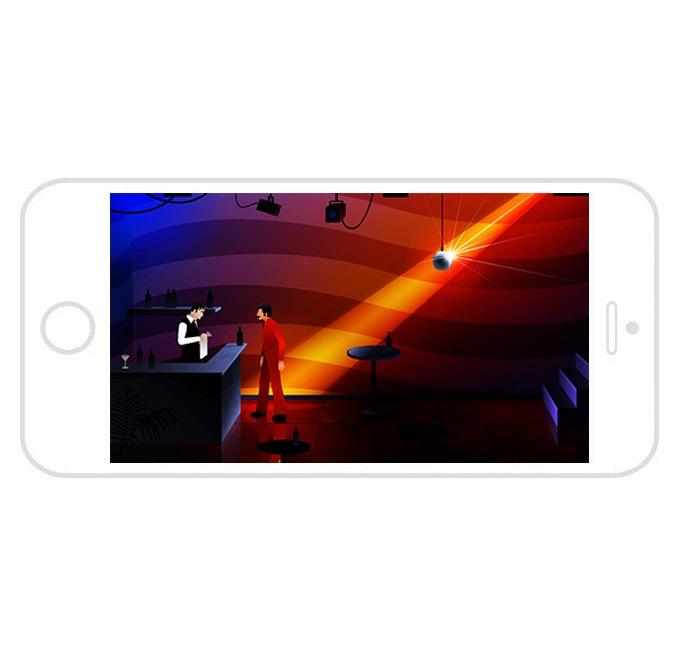 Мультитач:  10 айфон-  приложений недели. Изображение № 52.