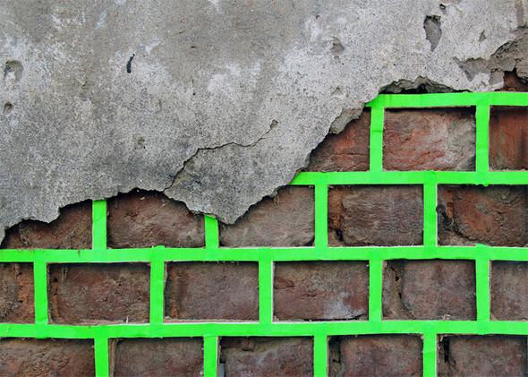Лучшие стрит-арт проекты 2011 года. Изображение №77.