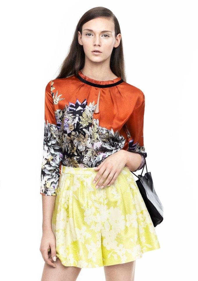 H&M, Sonia Rykiel и Valentino показали новые коллекции. Изображение № 37.