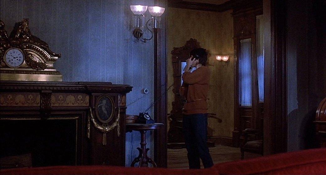 Экскурсия по мотелю из «Психо». Изображение №12.