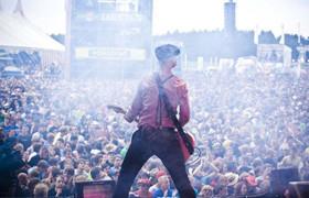15 летних фестивалей в Европе, где музыка — не самое главное. Изображение № 2.