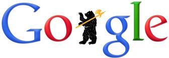 Google Doodle для России. Изображение № 10.