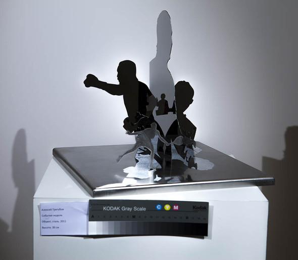 «Кто это?» - проект Алексея Трегубова. Выставка в ММСИ (2012, Москва). Изображение № 3.