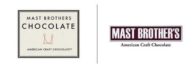 Представлен старомодный редизайн «хипстерских» логотипов. Изображение № 18.