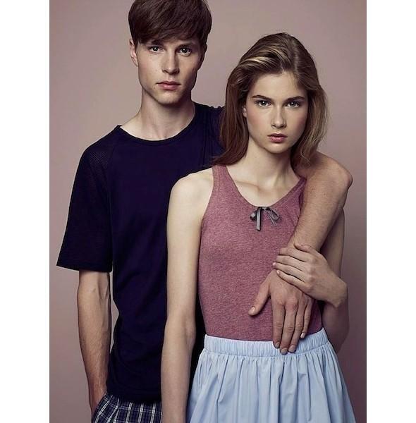 Изображение 35. Лукбуки: Adidas SLVR, H&M, Thom Browne и другие.. Изображение № 53.