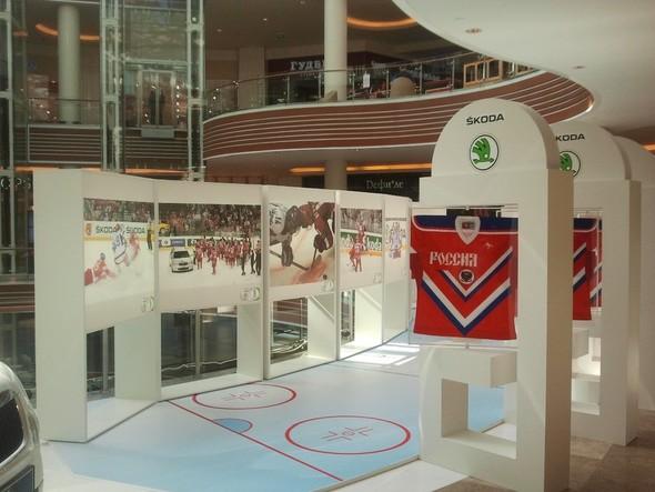 Агентство Sport Media Group завершило проведение выставки «20/20».. Изображение № 3.