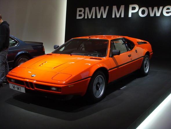 BMW-музейный экспонат?. Изображение № 23.