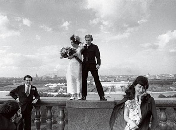 Ленинские горы, свадьба фотографа.. Изображение № 220.
