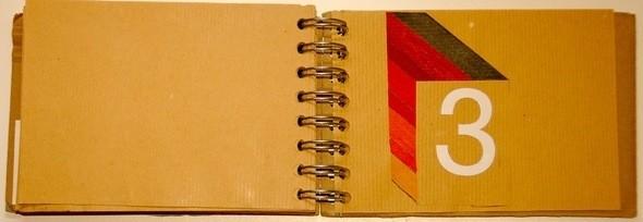 Изображение 55. Блокнот португальского дизайнера Gustavo Costa.. Изображение № 55.