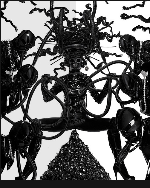 Carioca Visual Machine. Изображение № 27.