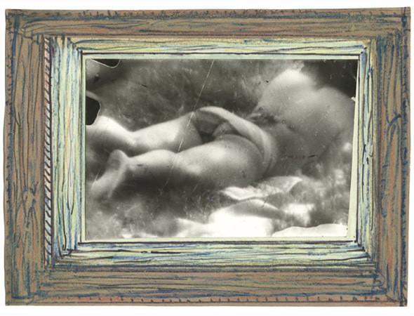 Части тела: Обнаженные женщины на фотографиях 70х-80х годов. Изображение № 54.