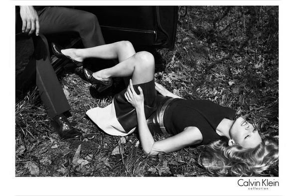 Кампании: Louis Vuitton, Tom Ford, Alexander McQueen и другие. Изображение № 24.