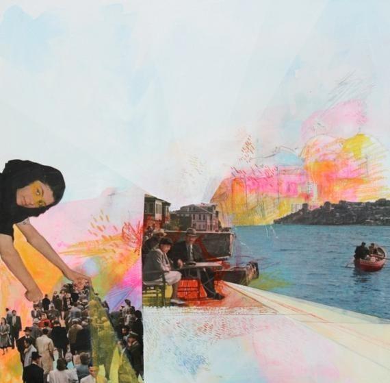 Brandi Strickland media illustrations. Изображение № 30.