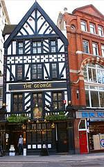Ориентируемся в английской и лондонской архитектуре. Изображение № 3.