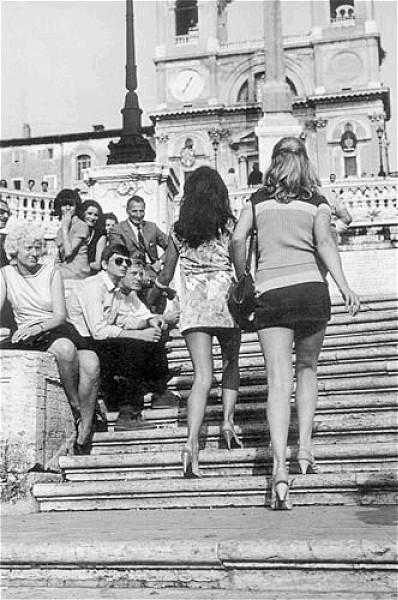 Изображение 54. МОДА 60s-70s.. Изображение № 76.