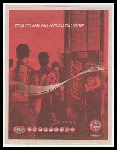 Изображение 111. Coca-cola – История бренда, история рекламы.. Изображение № 111.