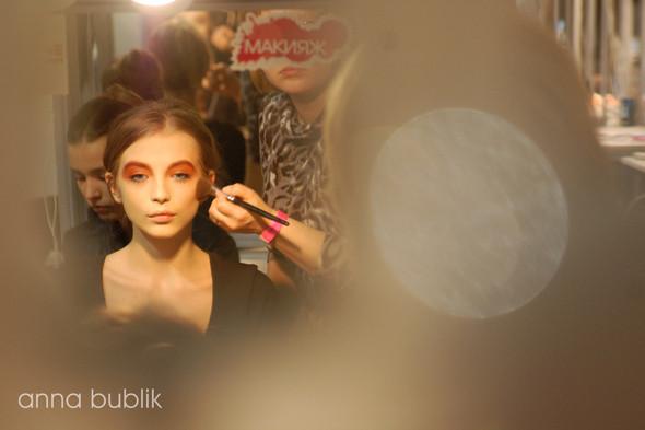 Изображение 5. Лукбук: Anna Bublik FW 2011.. Изображение № 72.