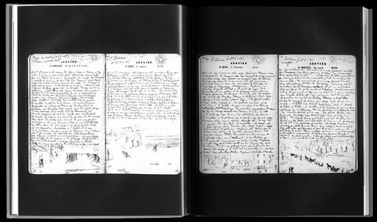 9 атмосферных фотоальбомов о зиме. Изображение № 27.